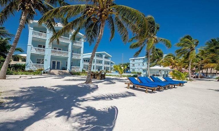 Sunset Beach Resort San Pedro Ambergris Caye